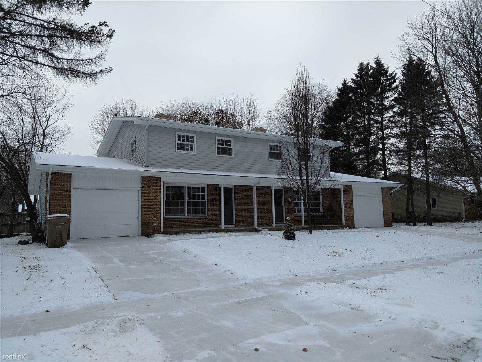 1418 Prairie Rd For Rent - Madison, WI | Trulia