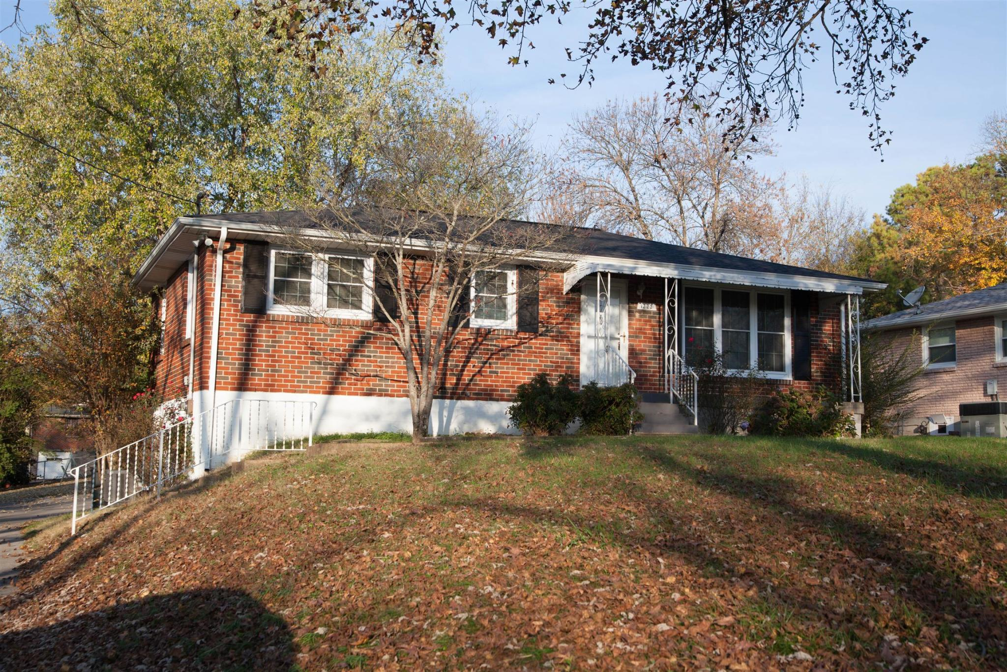 1222 Preston Dr, Nashville, TN 37206 For Rent | Trulia
