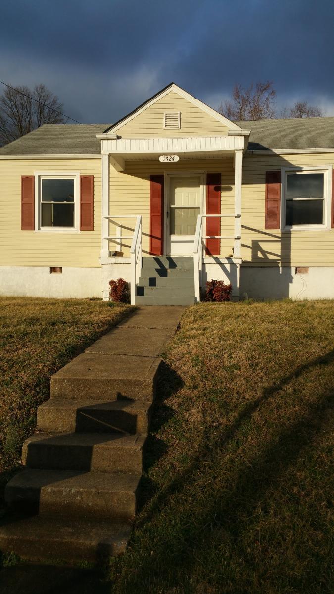 1324 Garden Dr, Kingsport, TN 37664 For Rent | Trulia