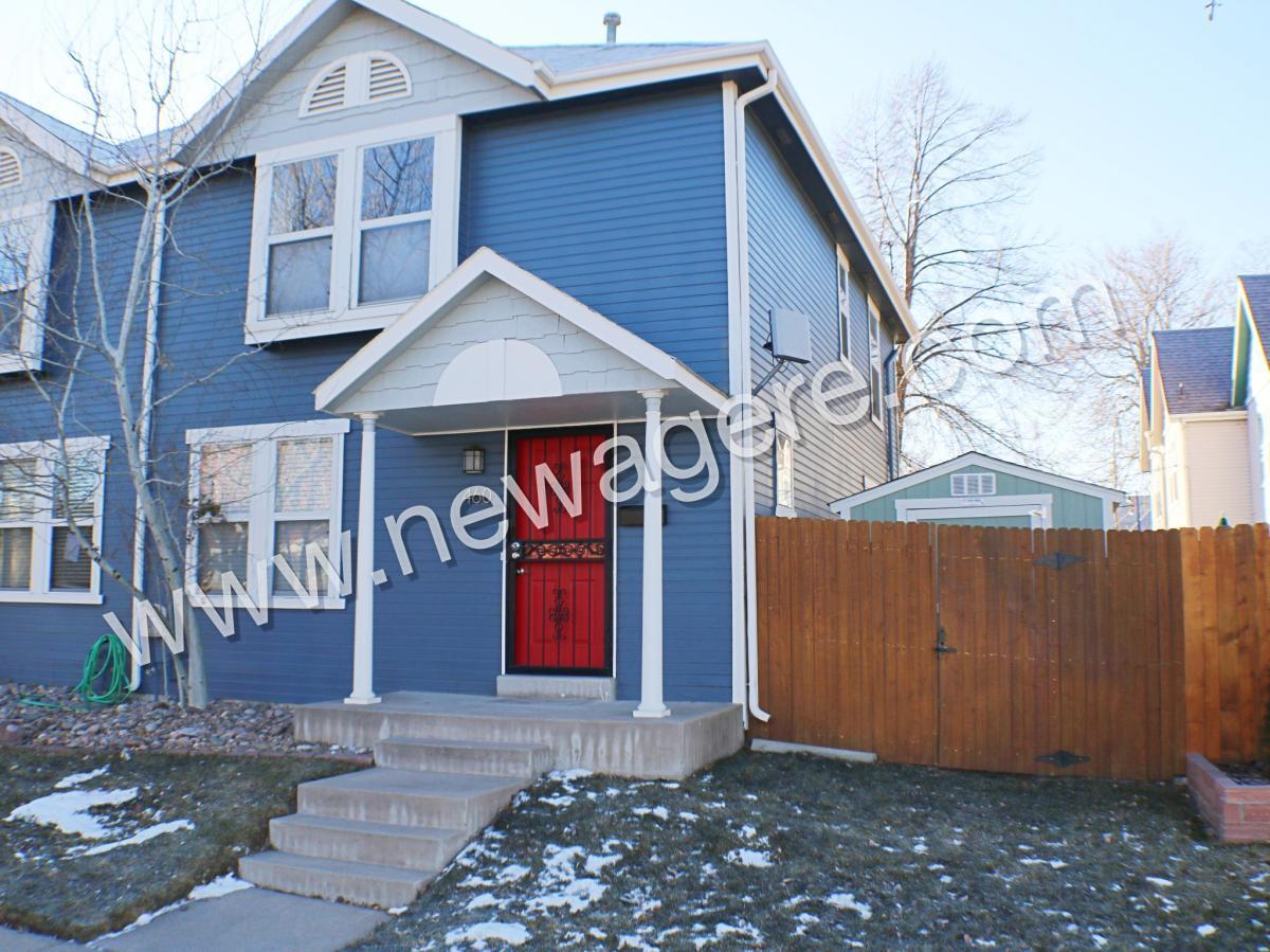 460 W 4th Ave For Rent - Denver, CO | Trulia