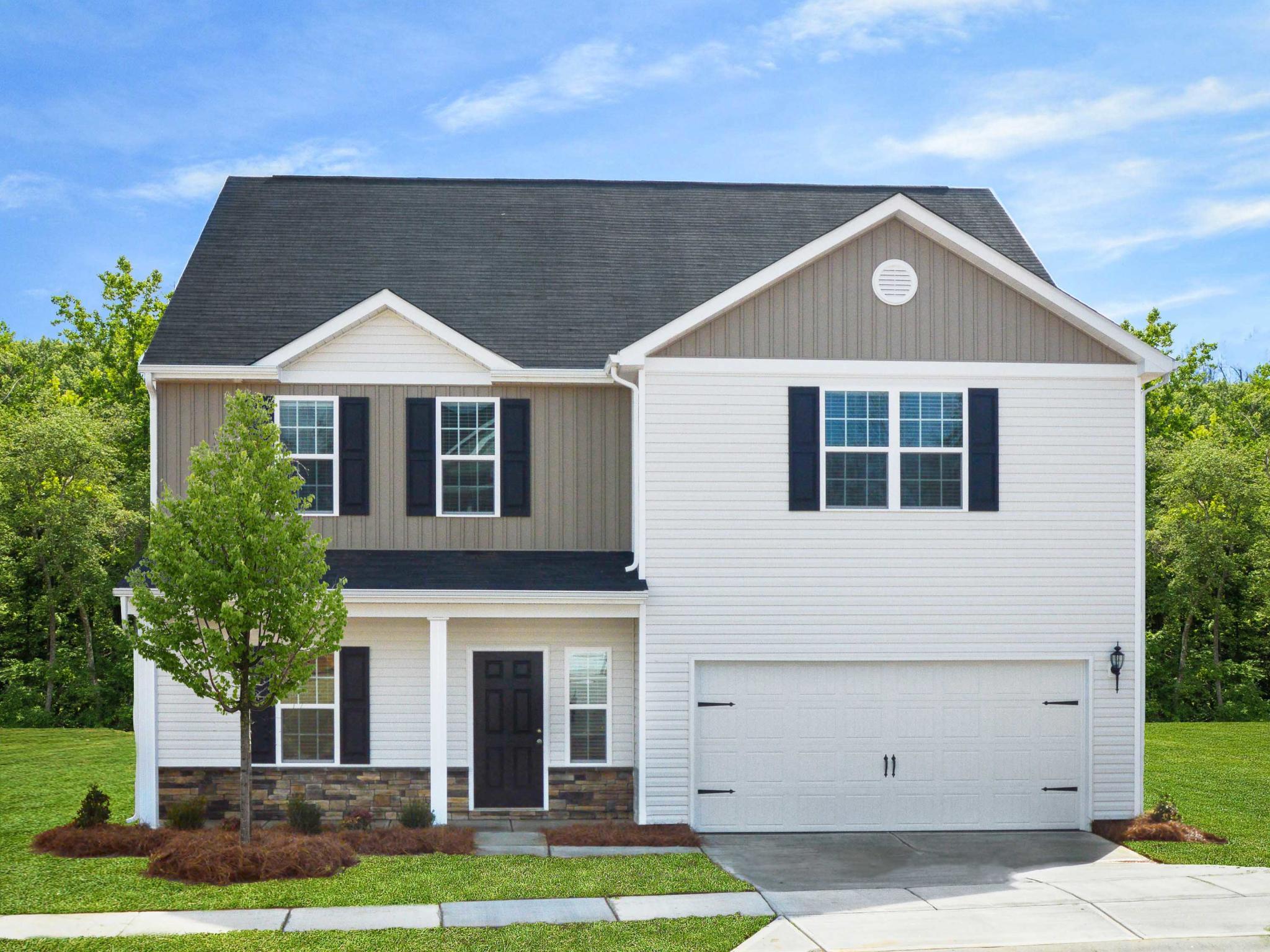 Madison Plan For Sale Charlotte NC