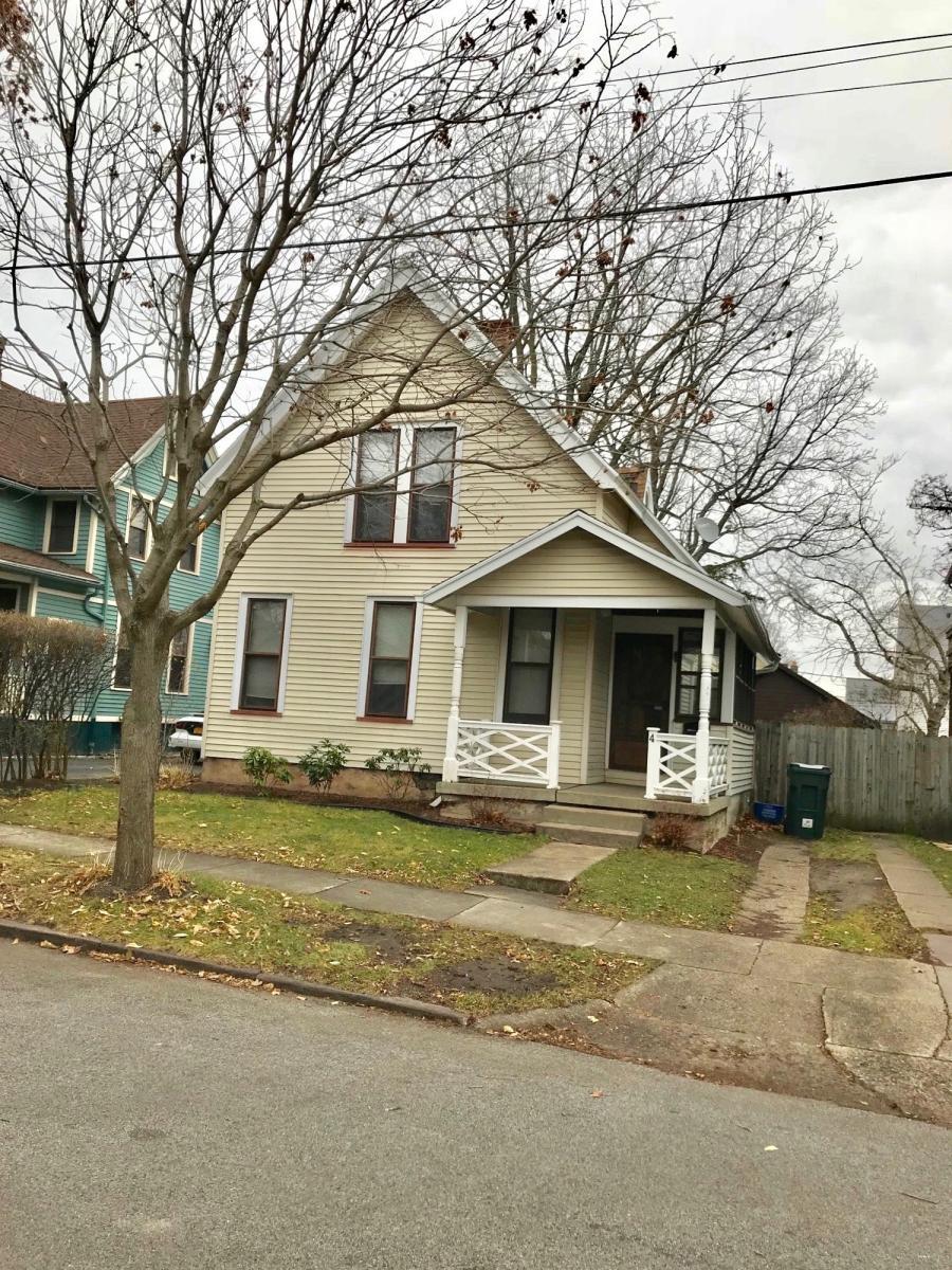 4 Fairmount St For Rent - Rochester, NY | Trulia