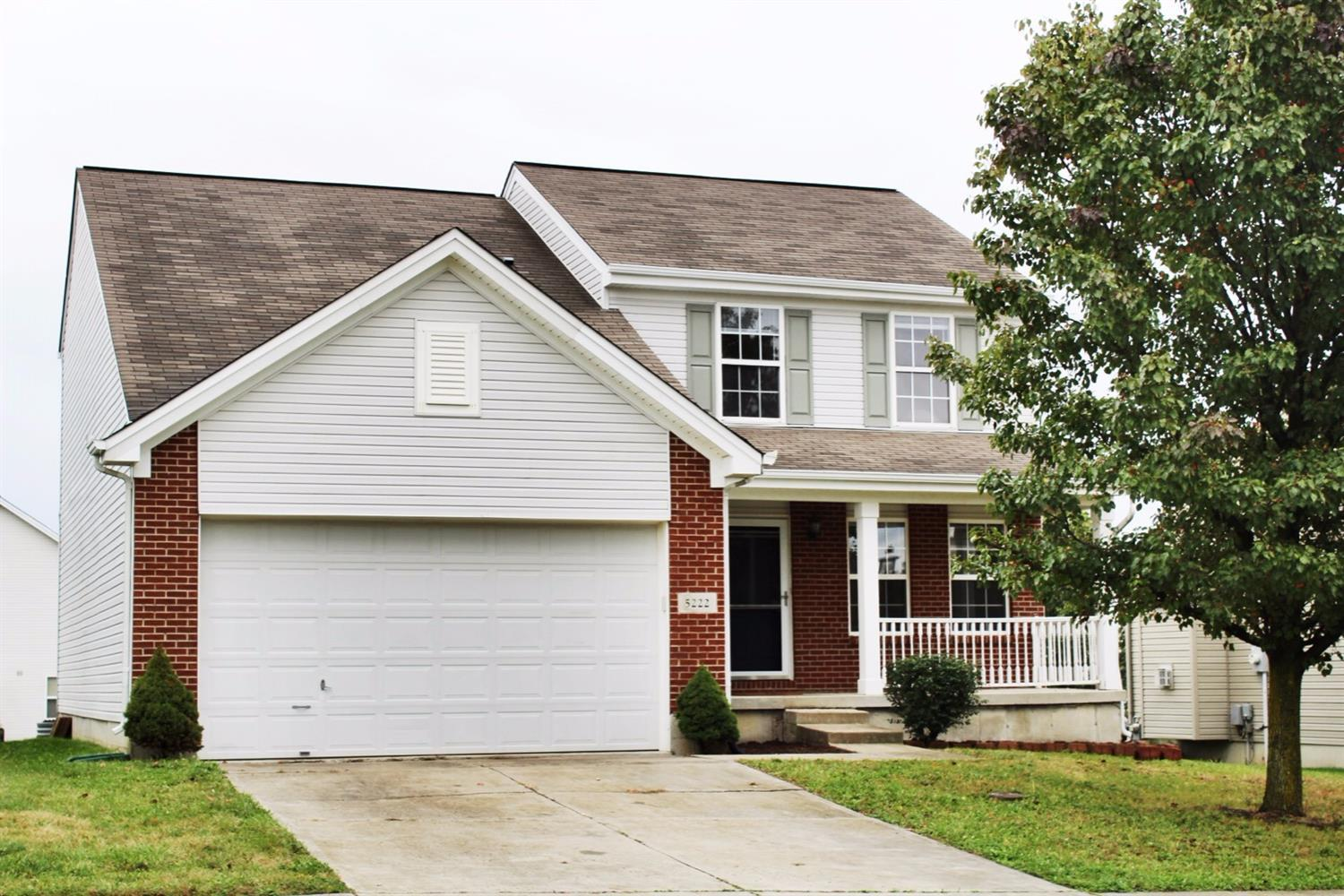 5222 Sunrise View Cir For Rent - Liberty Township, OH   Trulia