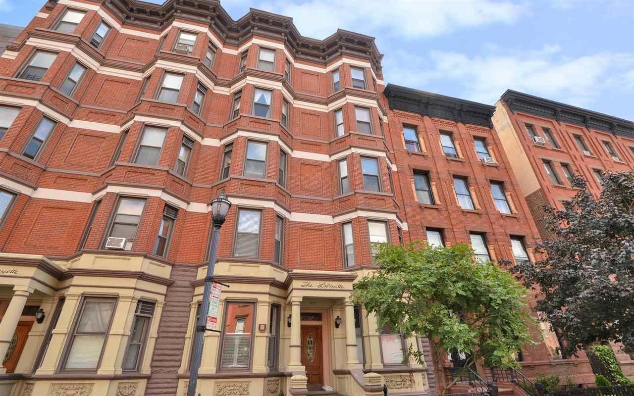 827 Washington St #4A For Rent - Hoboken, NJ   Trulia