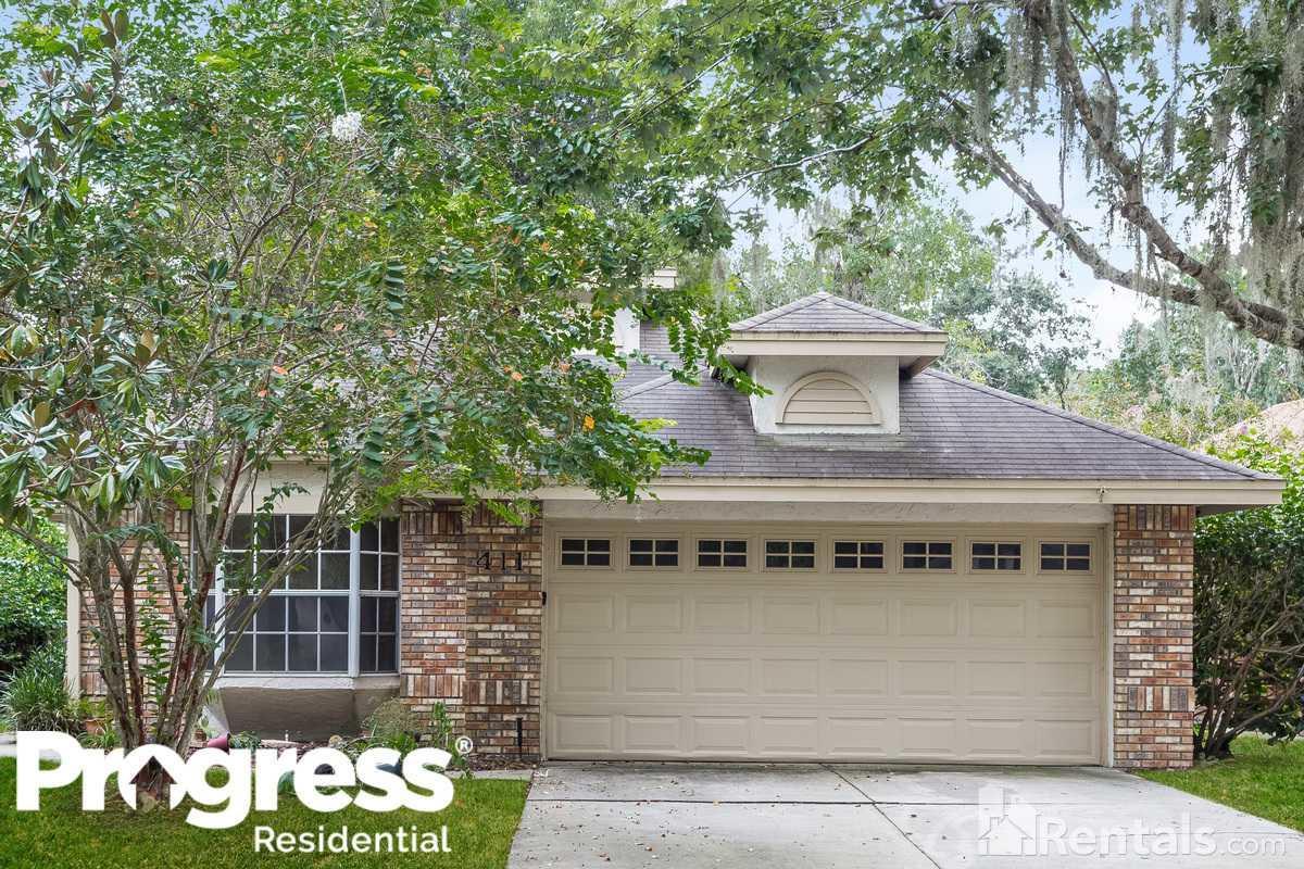411 Macgregor Rd For Rent - Winter Springs, FL | Trulia