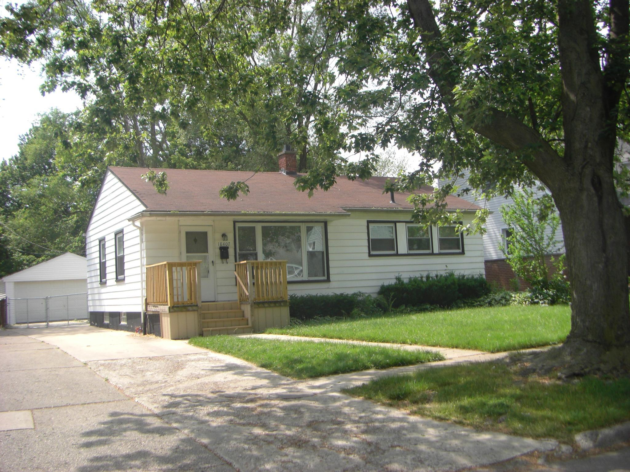 18407 Gaylord For Rent - Redford, MI | Trulia