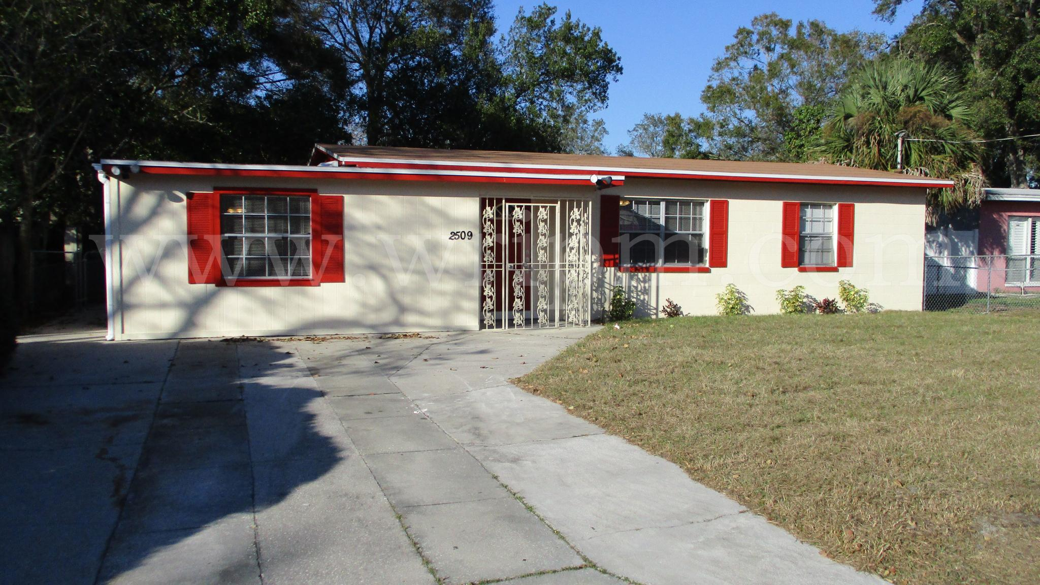 2509 w crawford st for rent tampa fl trulia