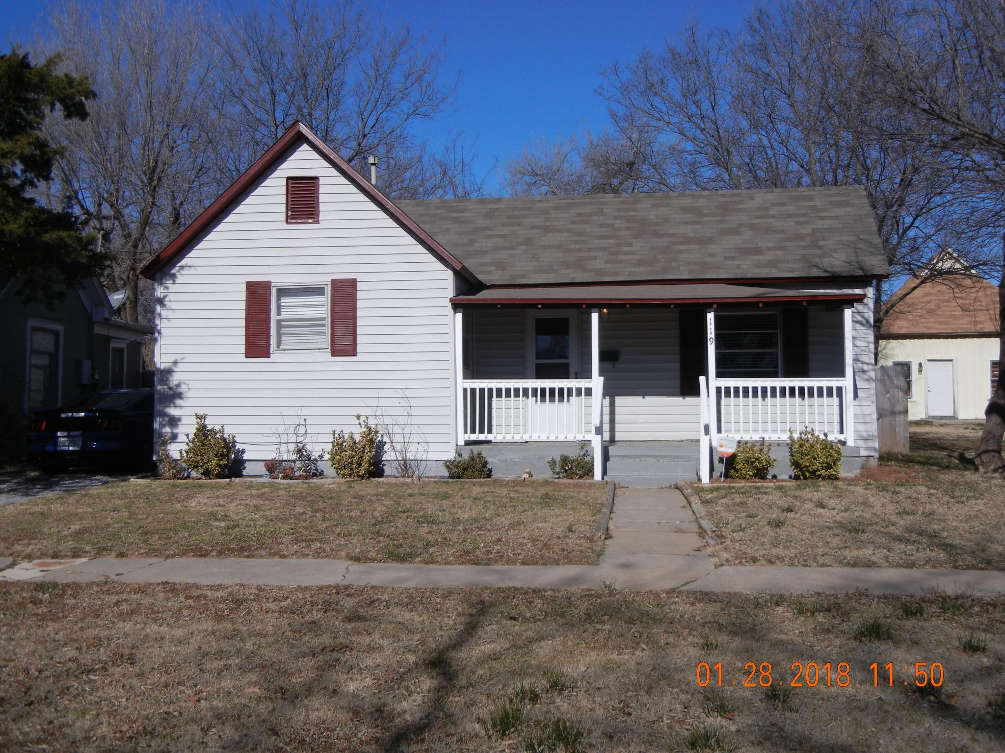 119 beal st for rent norman ok trulia