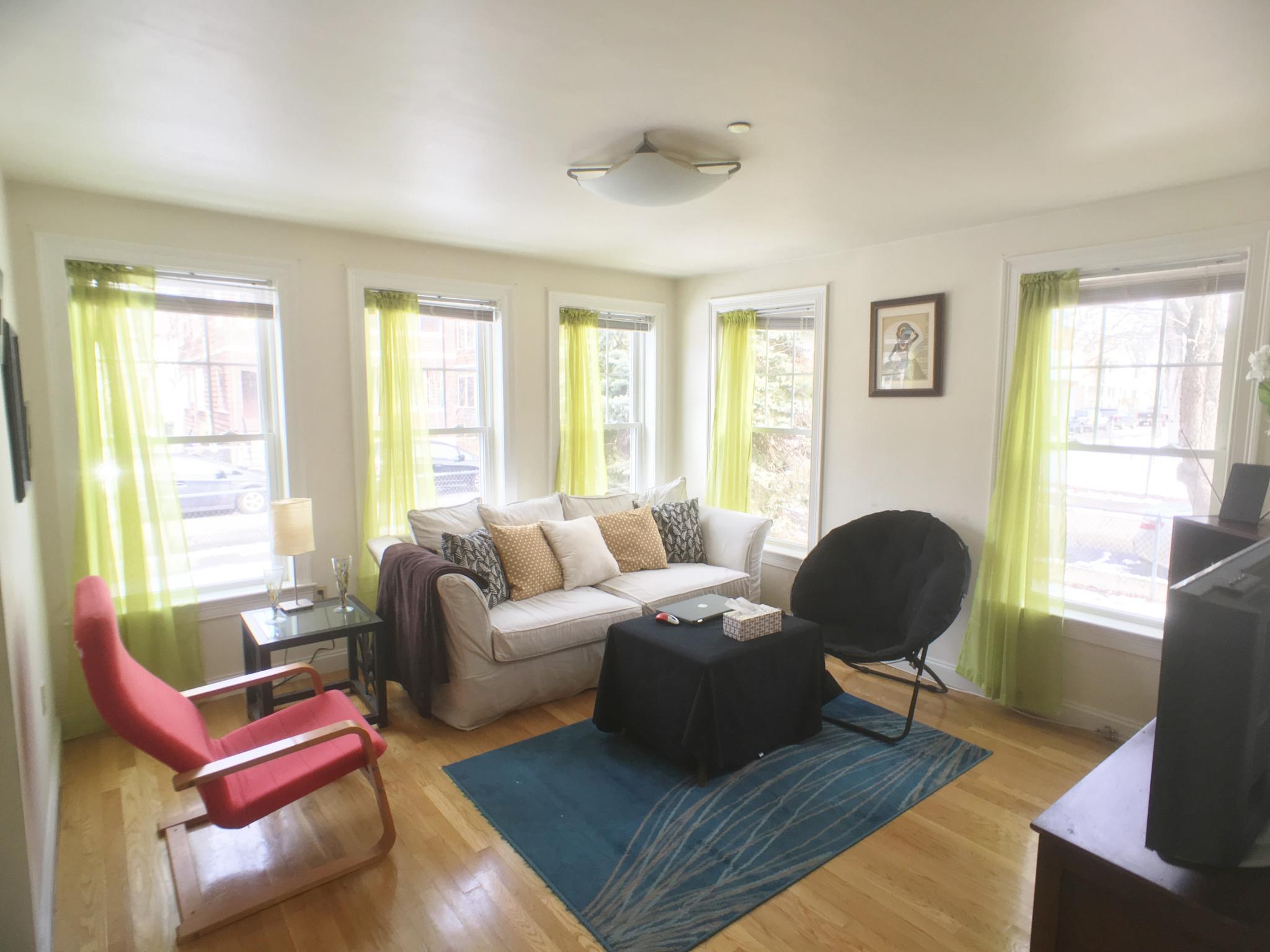 21 Raymond St #U1 For Rent - Boston, MA | Trulia