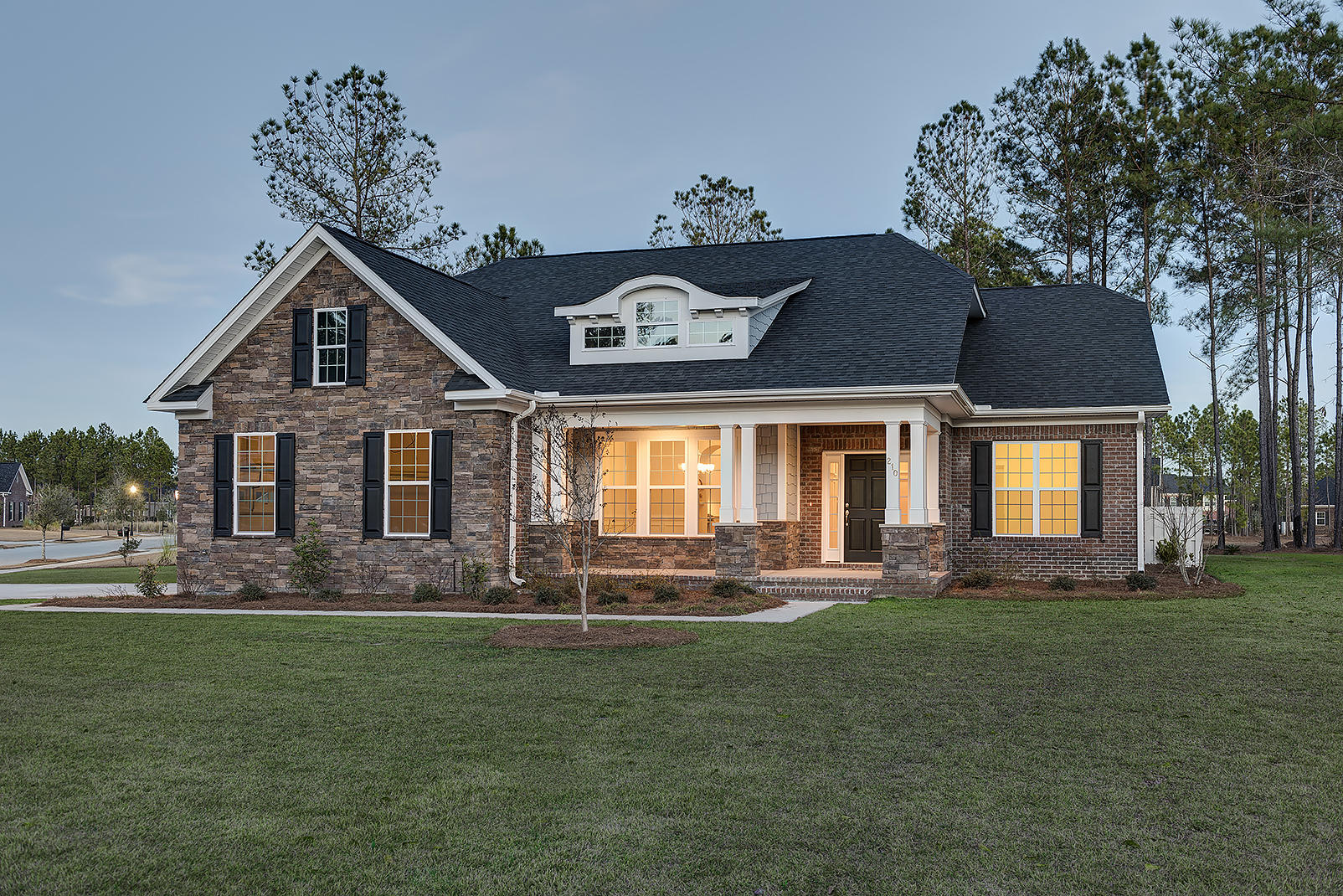 Heritage by Mungo Homes New Homes for Sale - Harvest, AL | Trulia
