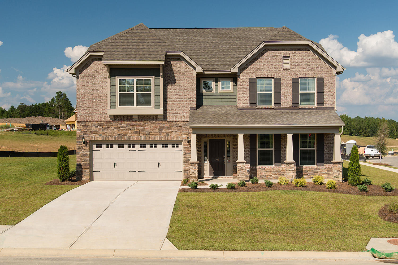 Madison Park by Mungo Homes New Homes for Sale Lexington SC – Mungo Homes Yates Floor Plan