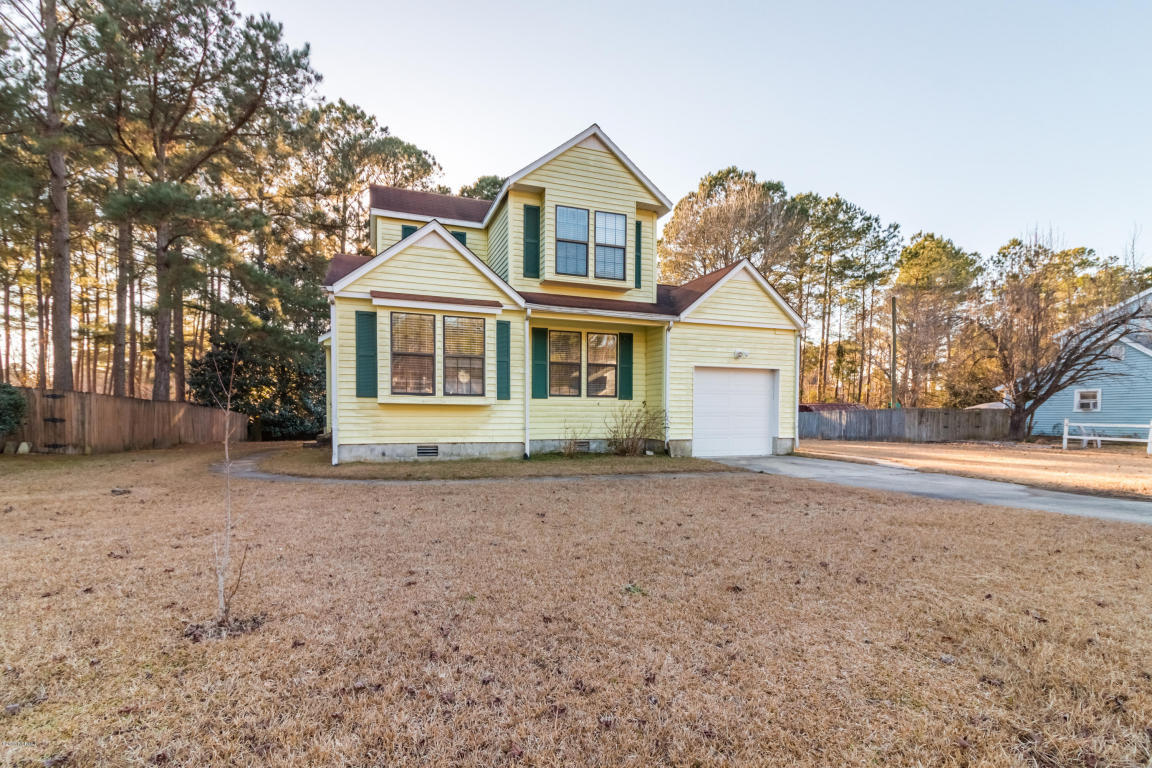 1109 Pine Valley Rd, Jacksonville, NC 28546 For Rent | Trulia