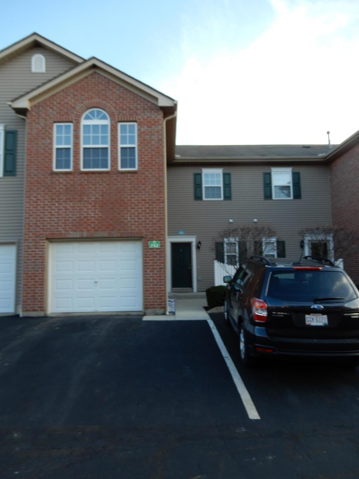 742 Spring Valley Dr, Lewis Center, OH 43035 For Rent   Trulia