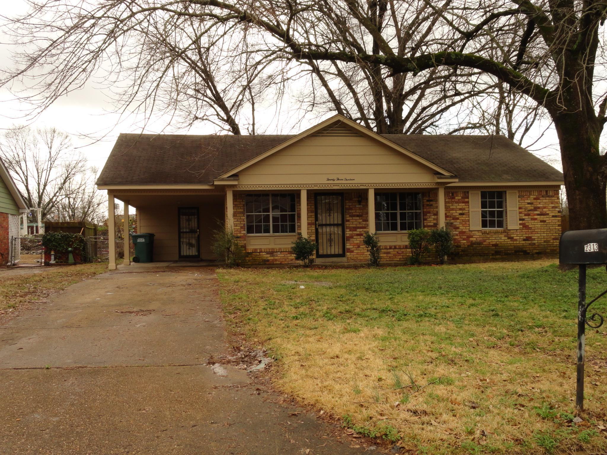2313 Ashland Dr, Southaven, MS 38671 | Trulia