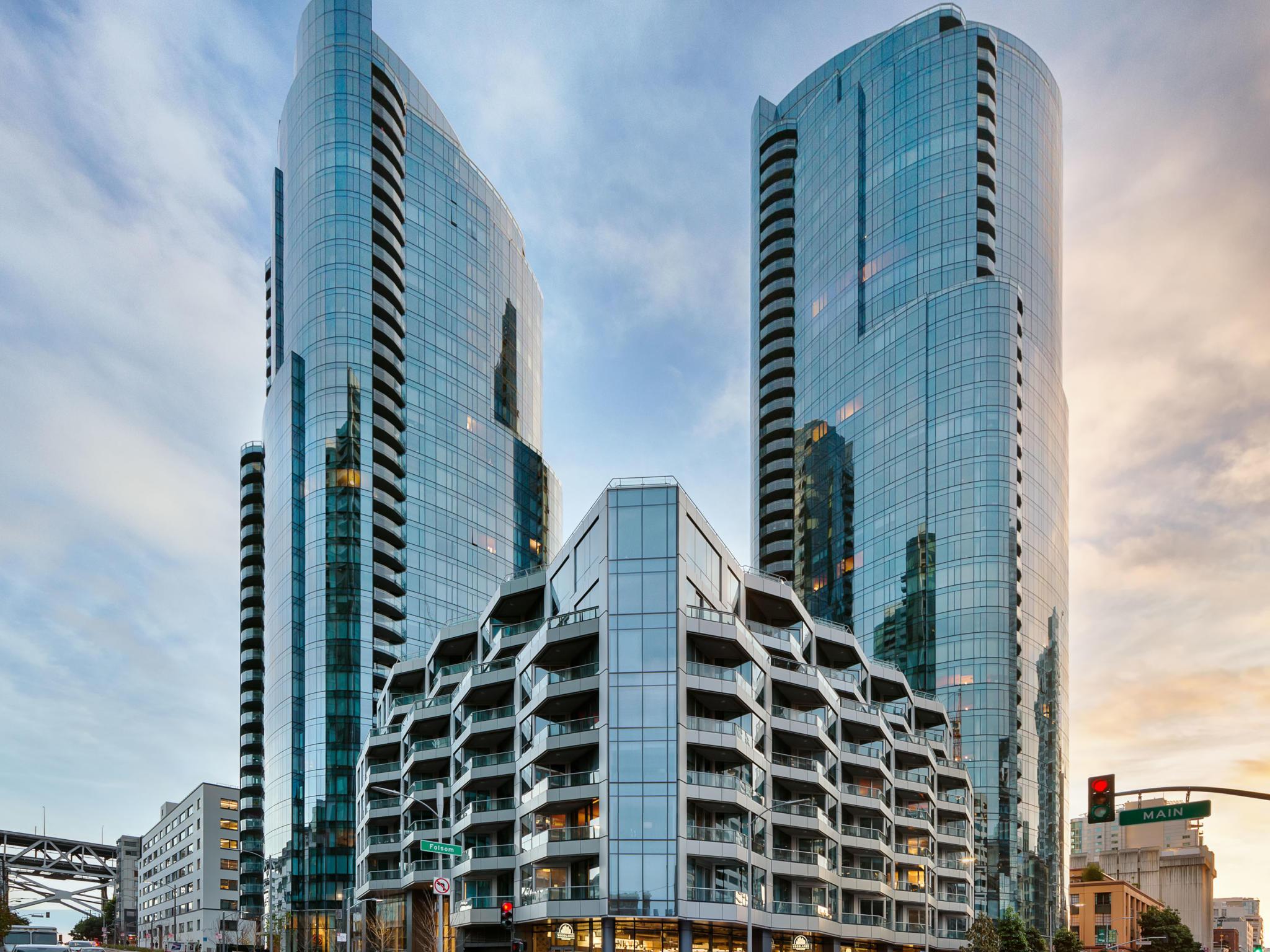 LUMINA by LUMINA New Homes for Sale - San Francisco, CA | Trulia