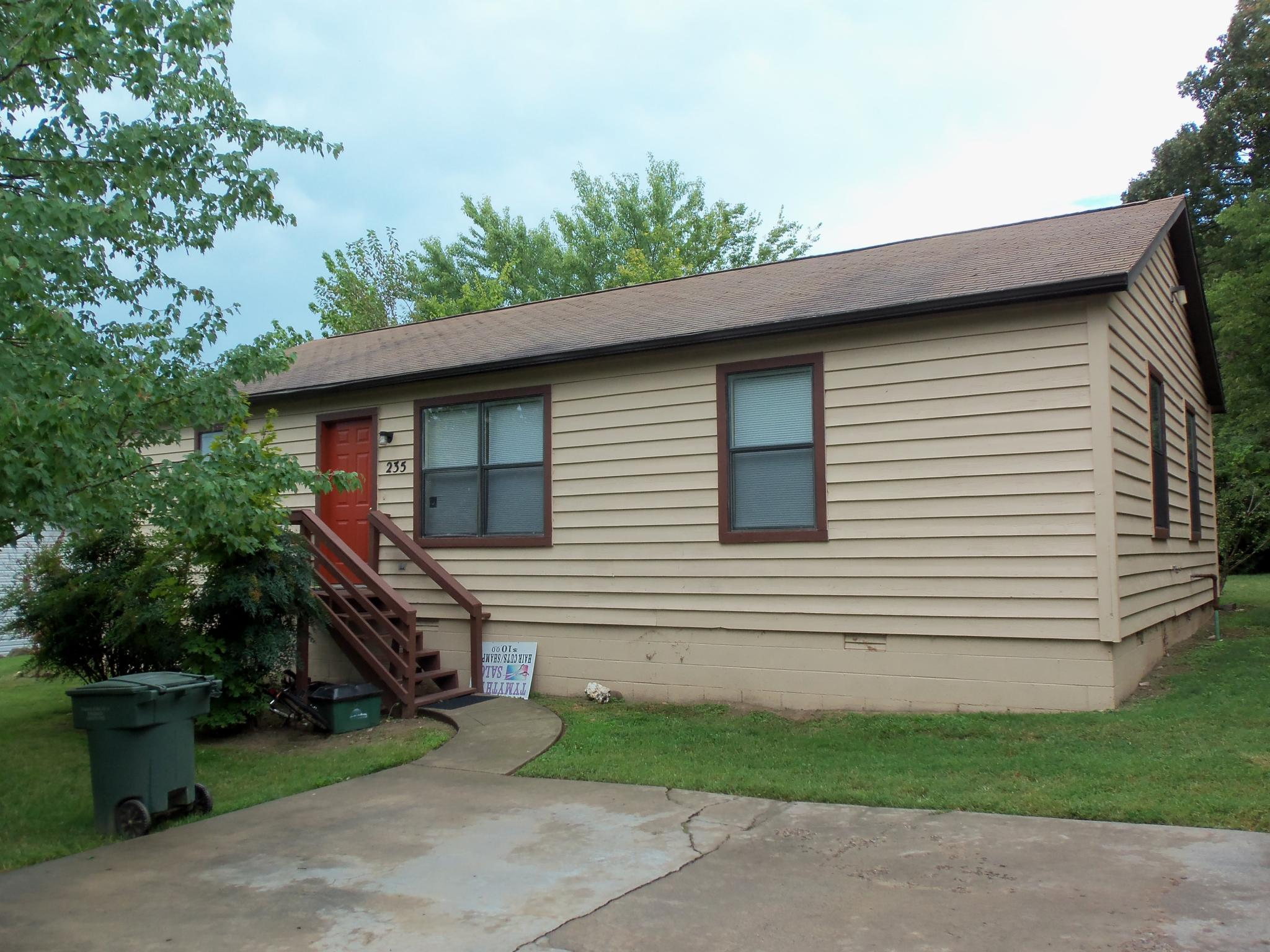 235 S Eastern Ave Fayetteville Ar 72701 For Rent Trulia
