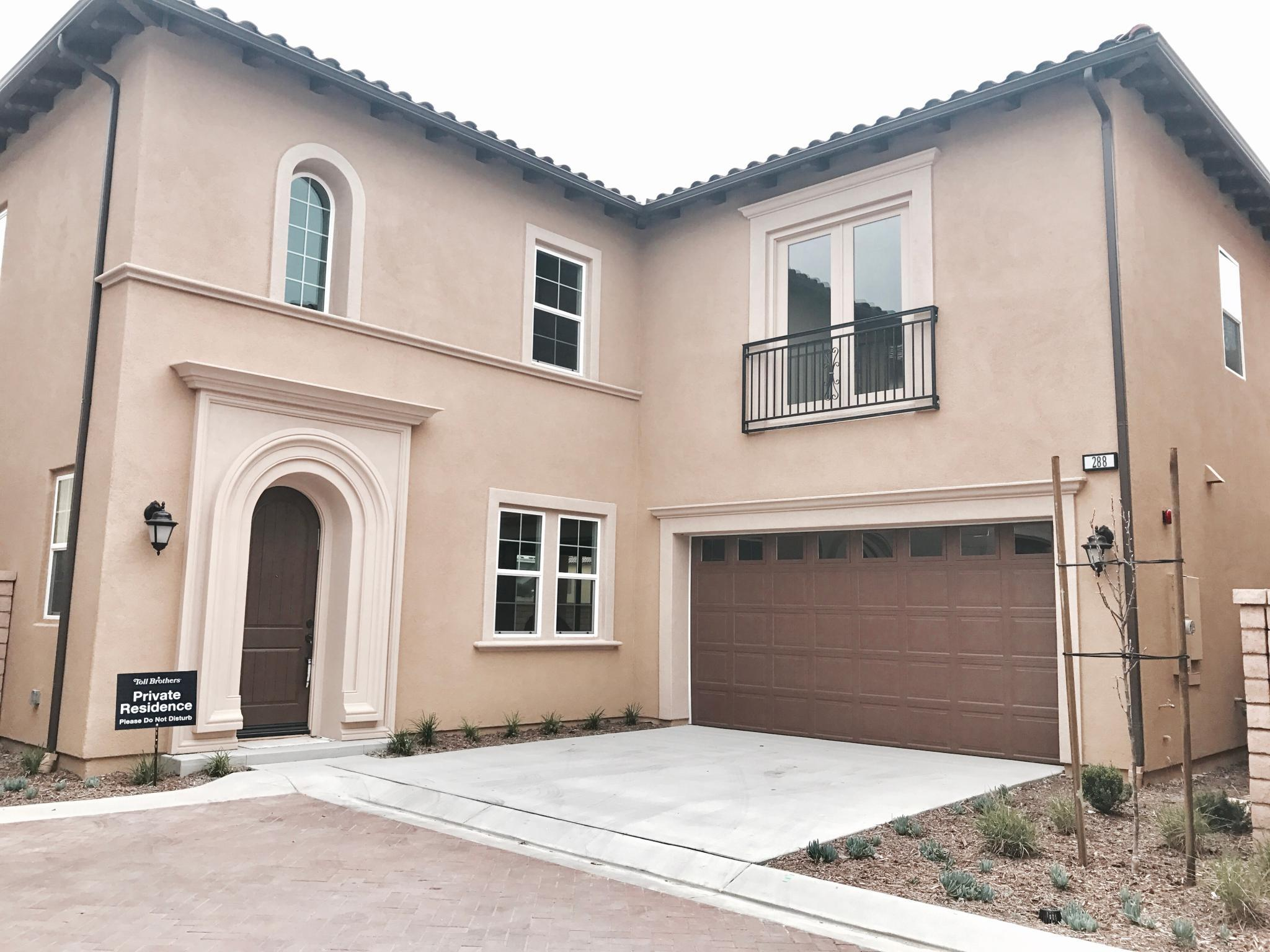 288 Bryce Run For Rent Lake Forest CA