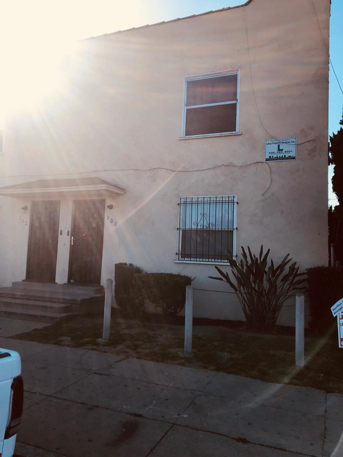 300 e 55th st 1 for rent los angeles ca trulia