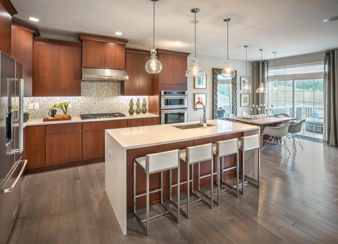 Oaks At Lafayette Hill By Toll Brothers New Homes For Sale