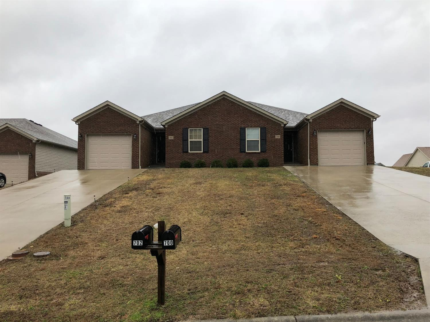 702 Chatham Ct, Richmond, KY 40475 For Rent | Trulia
