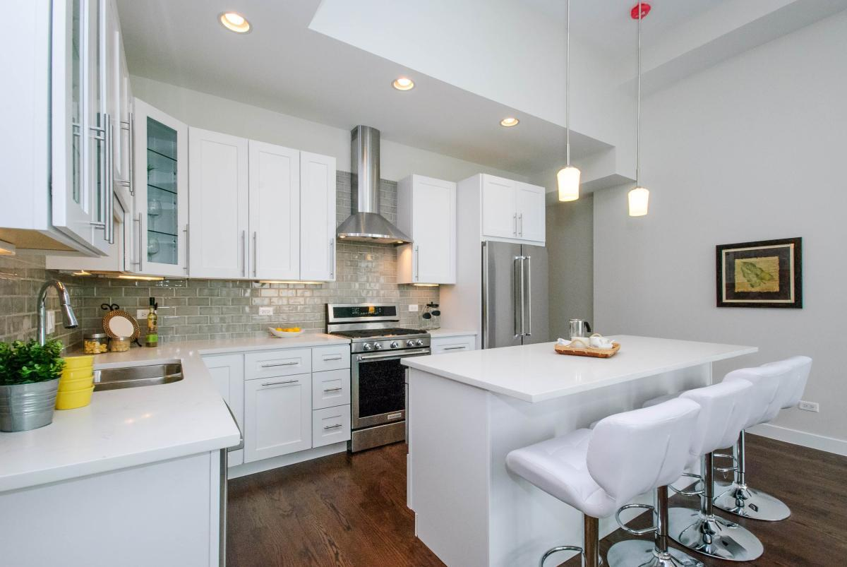 2501 N Halsted St #2 For Rent - Chicago, IL | Trulia