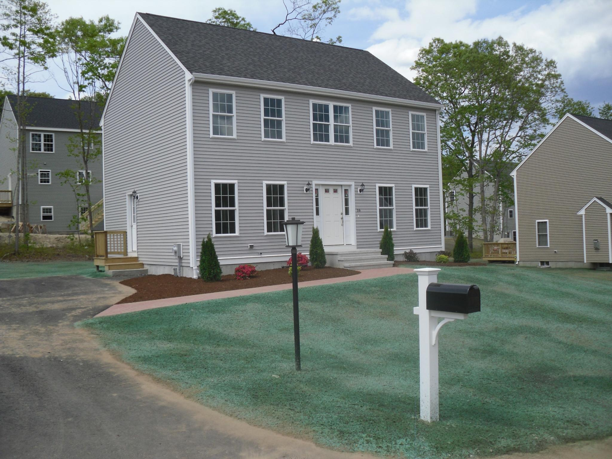 Goddard Highlands By Vgh Realty Trust New Homes For Sale