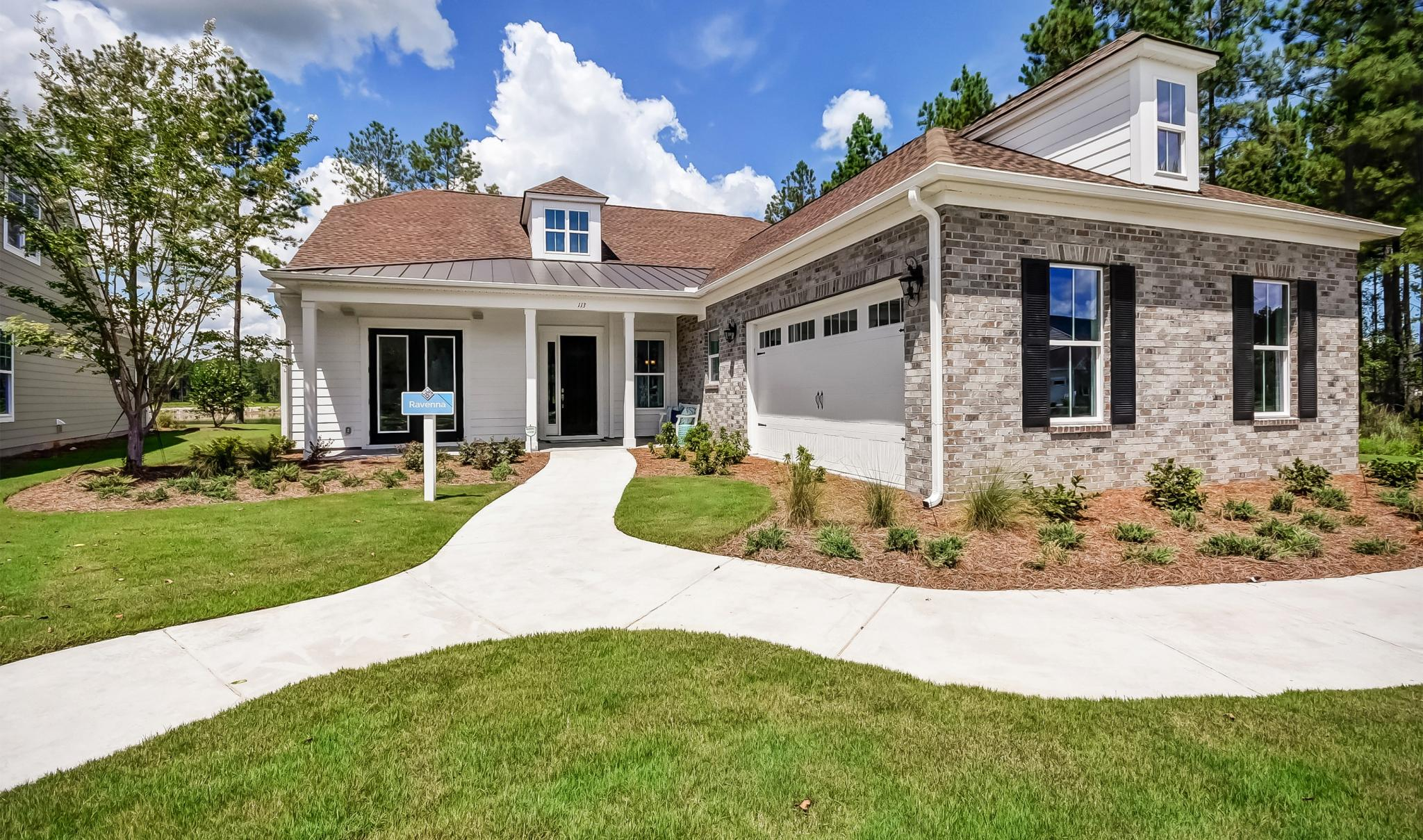 hampton lake by k hovnanian homes new homes for sale bluffton sc