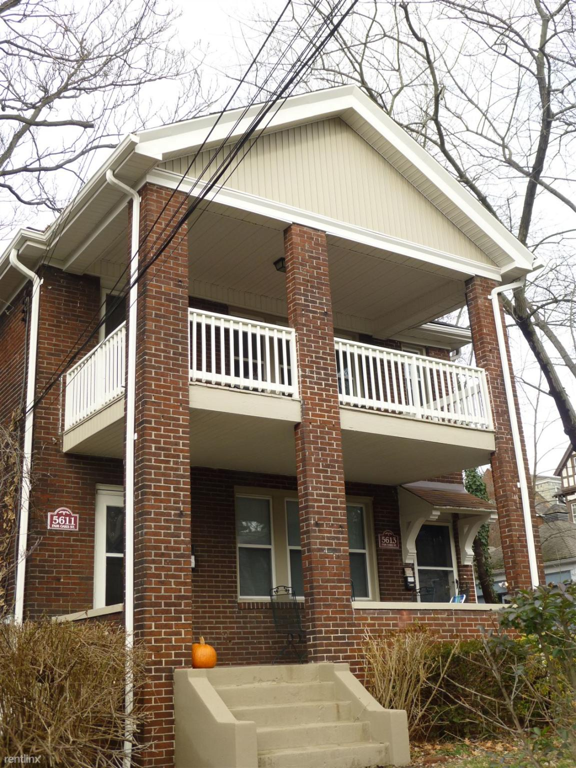 5611 Fair Oaks St For Rent - Pittsburgh, PA | Trulia