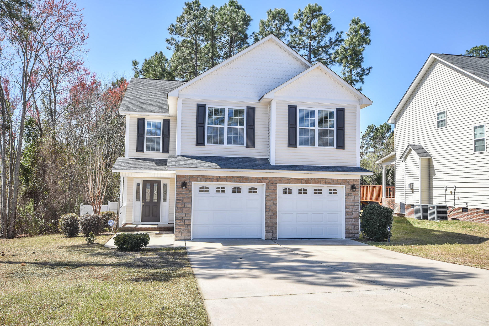 210 Marquis Dr For Rent - Cameron, NC | Trulia