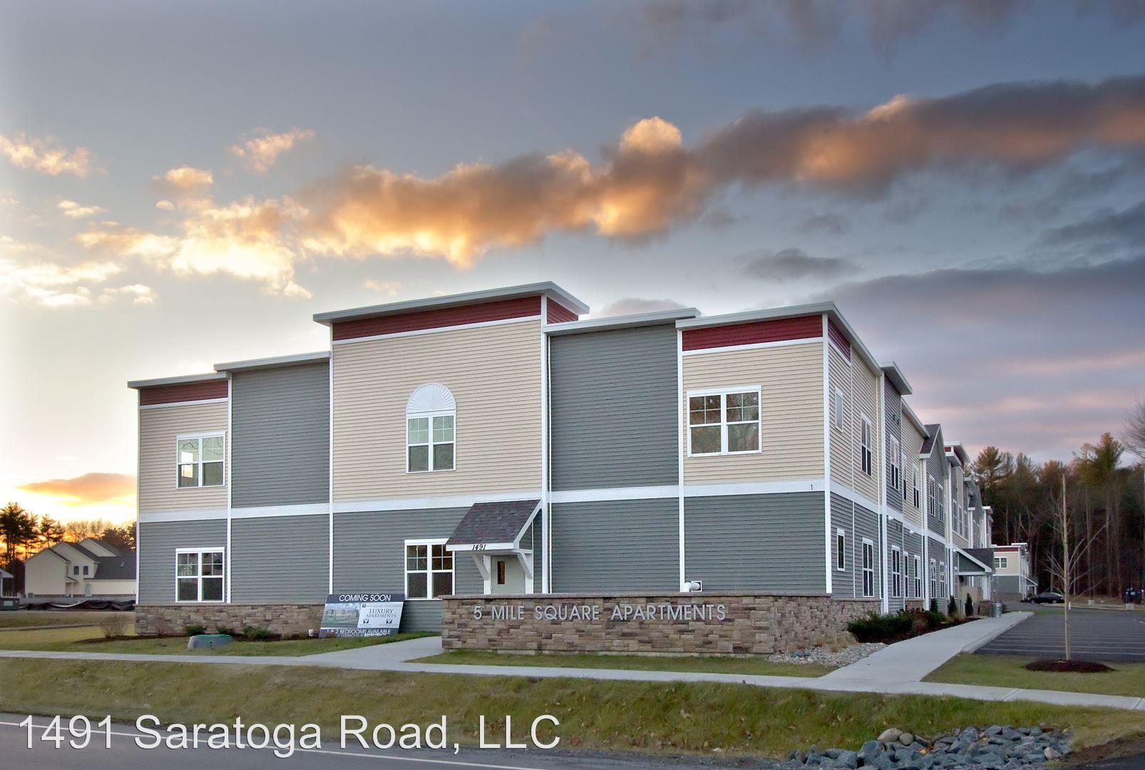 1491 Saratoga Rd Ballston Spa NY 12020