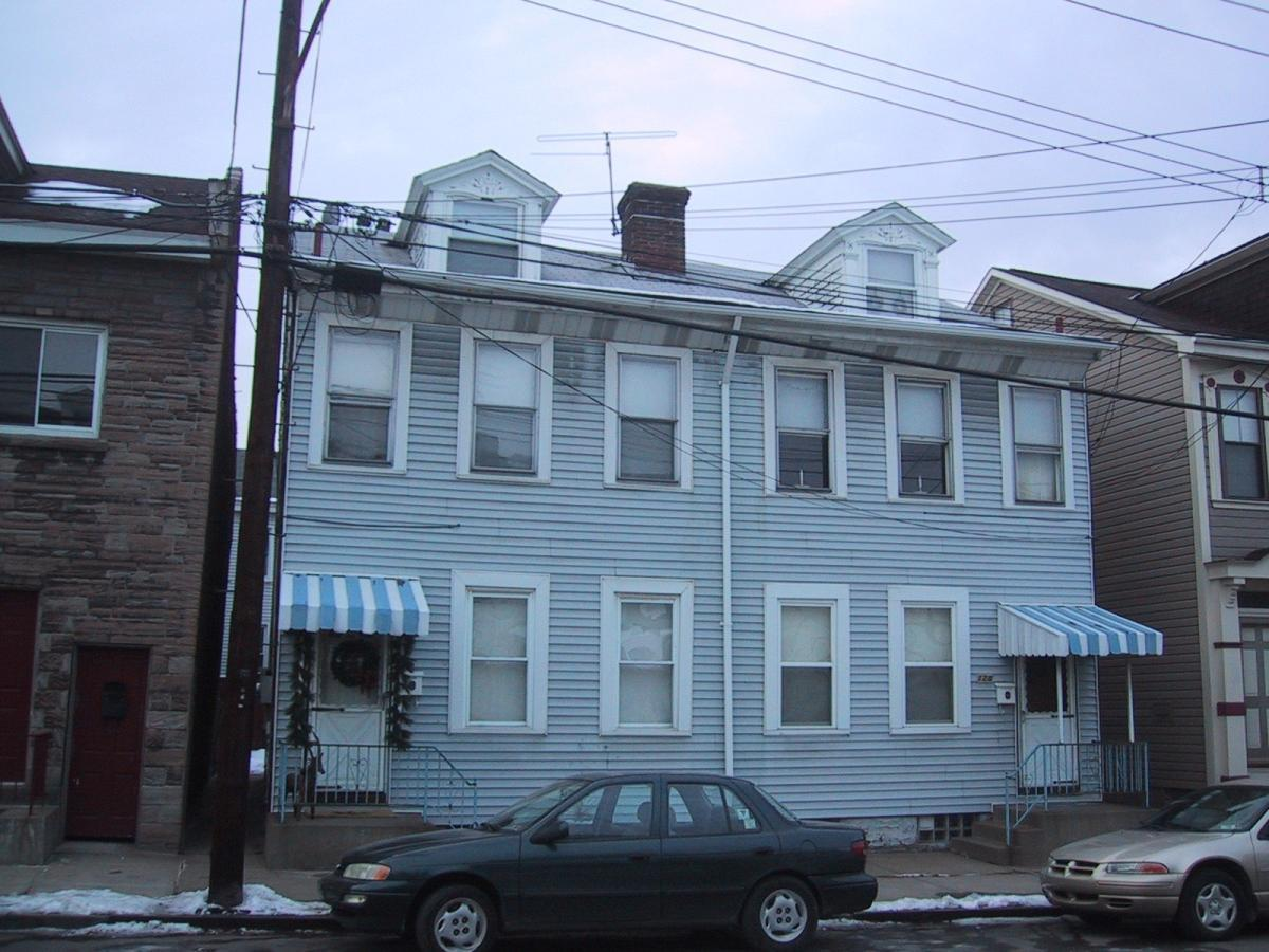 128 S 20th St #2 For Rent - Pittsburgh, PA | Trulia