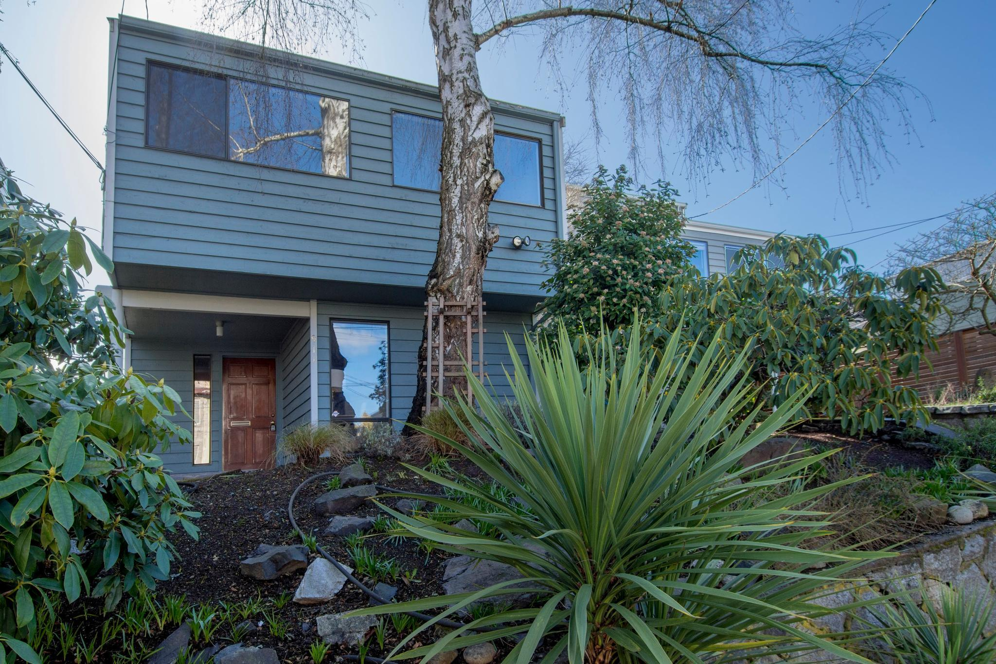 911 N 72nd St For Rent - Seattle, WA | Trulia