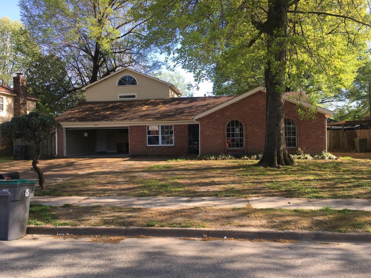 5445 Elmhurst Ave, Memphis, TN 38115 For Rent   Trulia