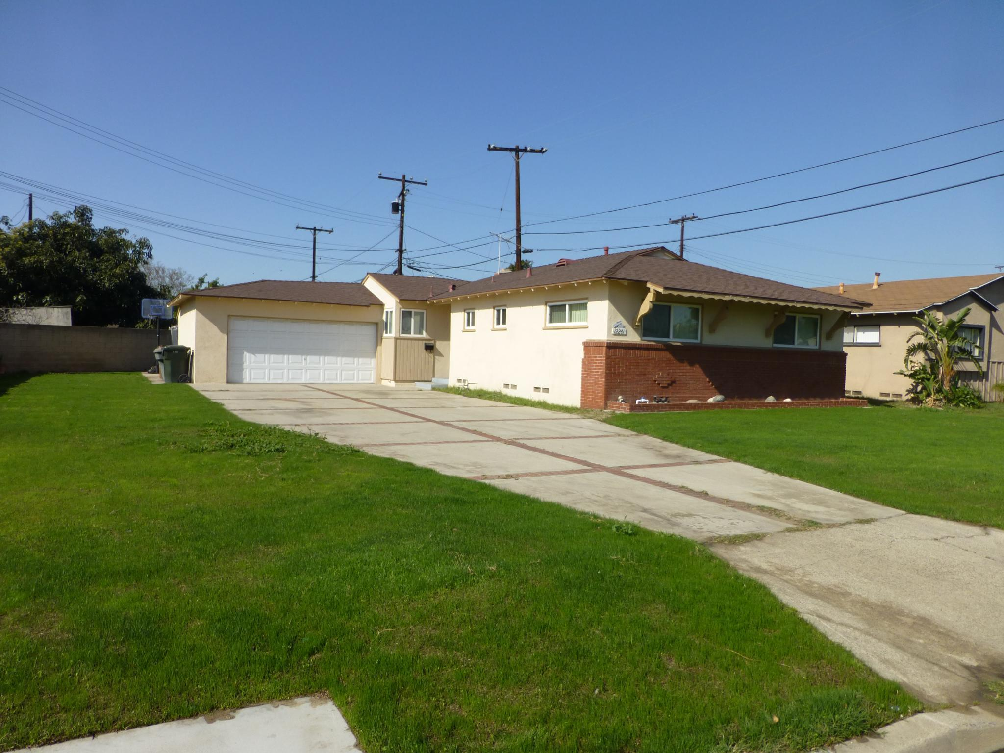 12241 Bangor St For Rent - Garden Grove, CA | Trulia