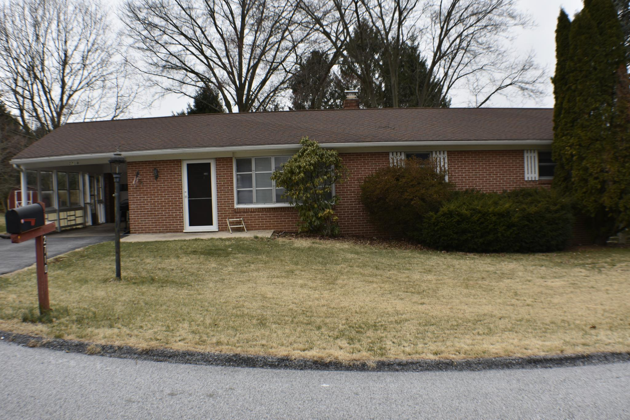 2710 Whitney Dr, York, PA 17402 For Rent | Trulia