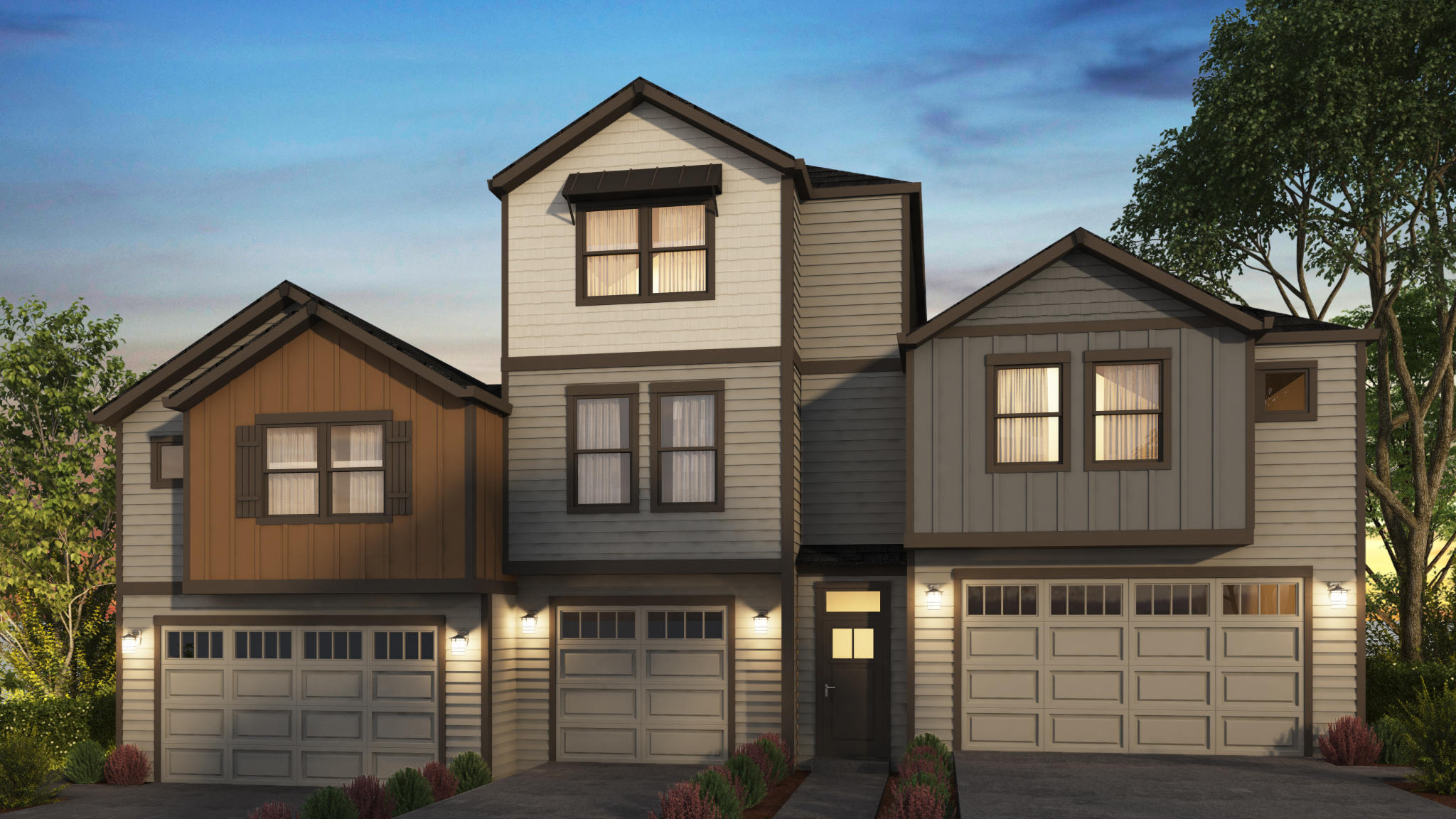 fishers view by boulevard homes nw new homes for sale vancouver