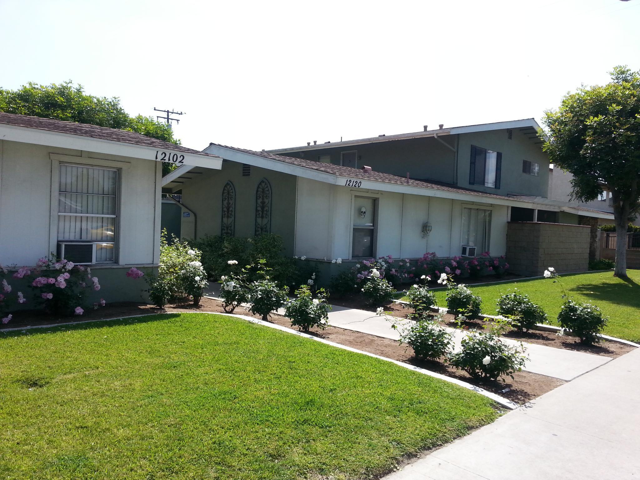 12120 Gilbert St #6 For Rent - Garden Grove, CA | Trulia