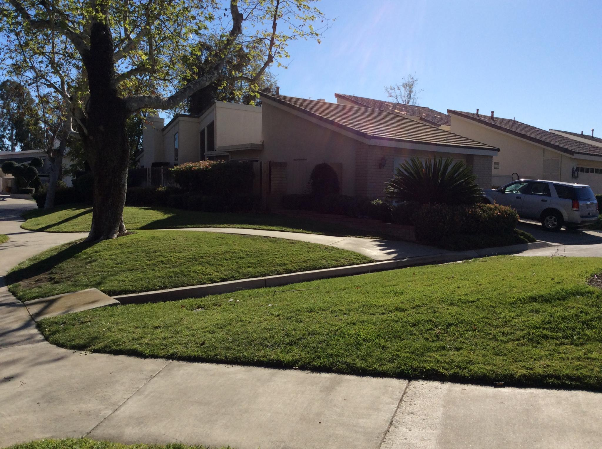 Bent Tree Ln For Rent Lake Forest CA