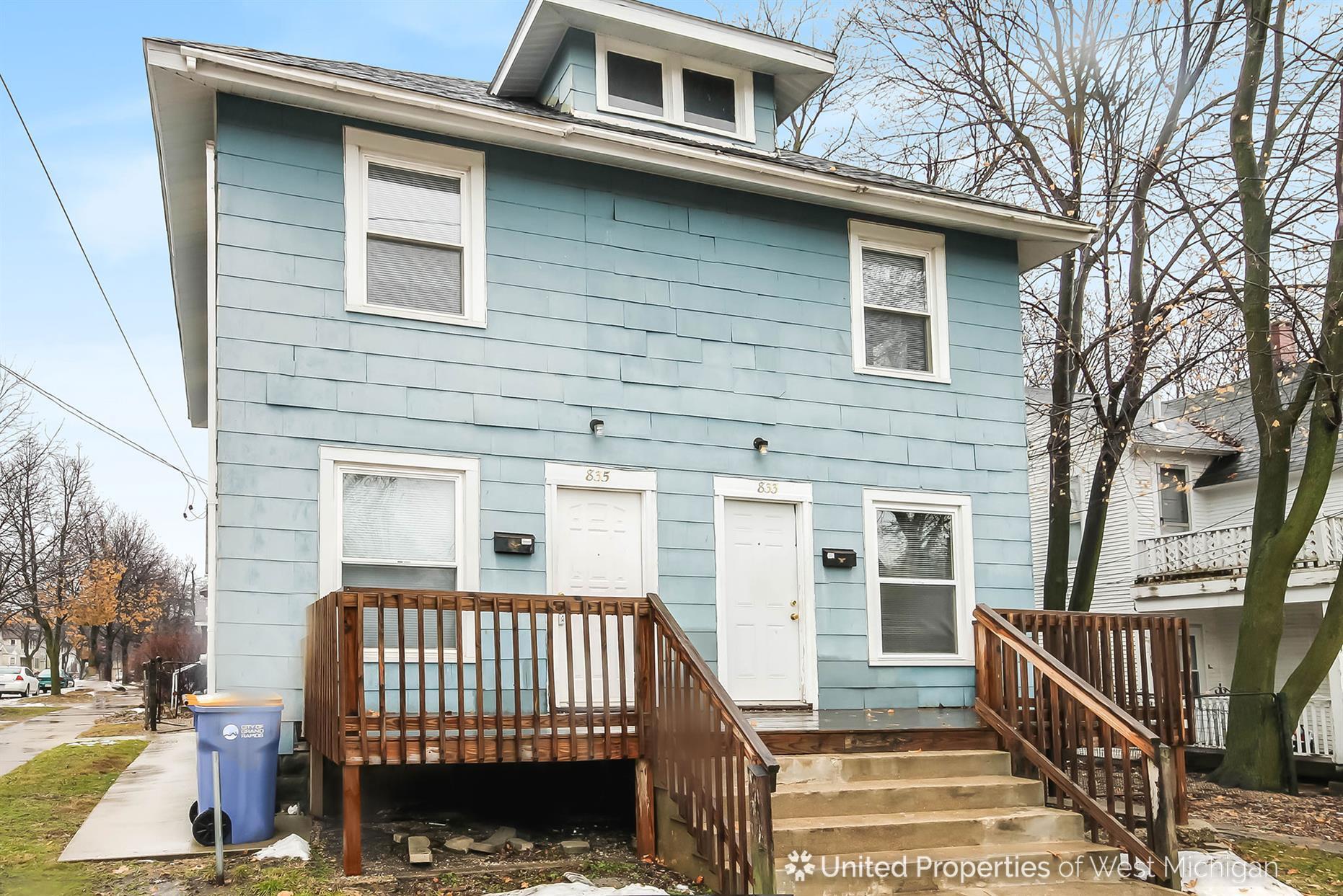 835 9th St NW, Grand Rapids, MI 49504 For Rent   Trulia