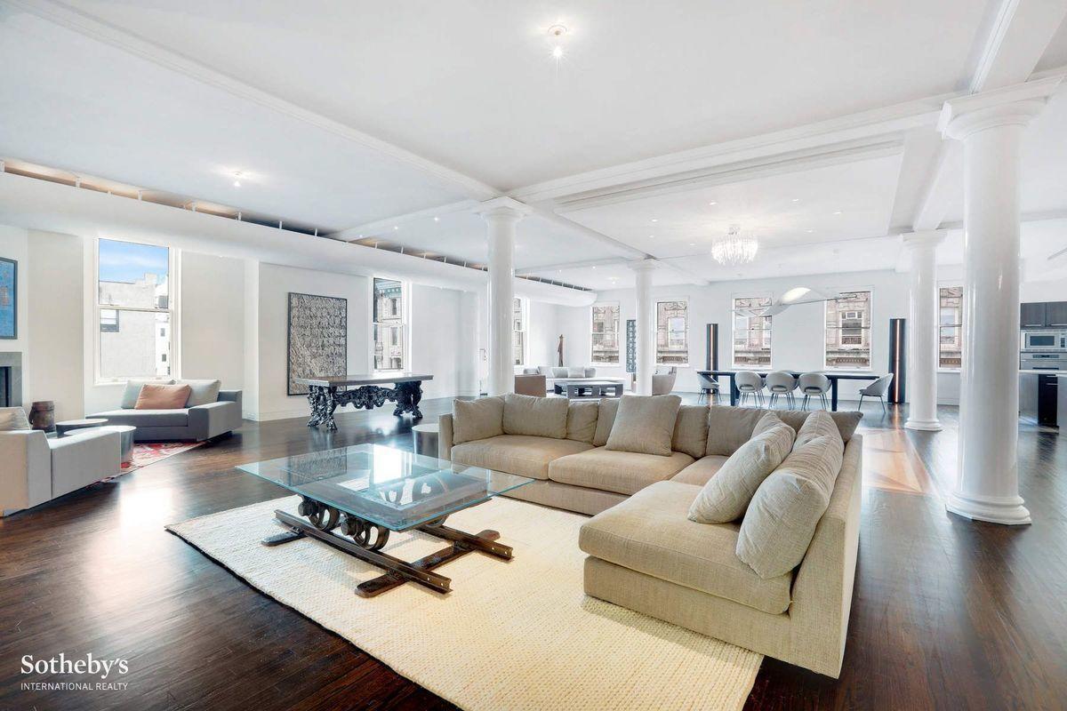 158 Mercer St #11B For Rent - Manhattan, NY | Trulia