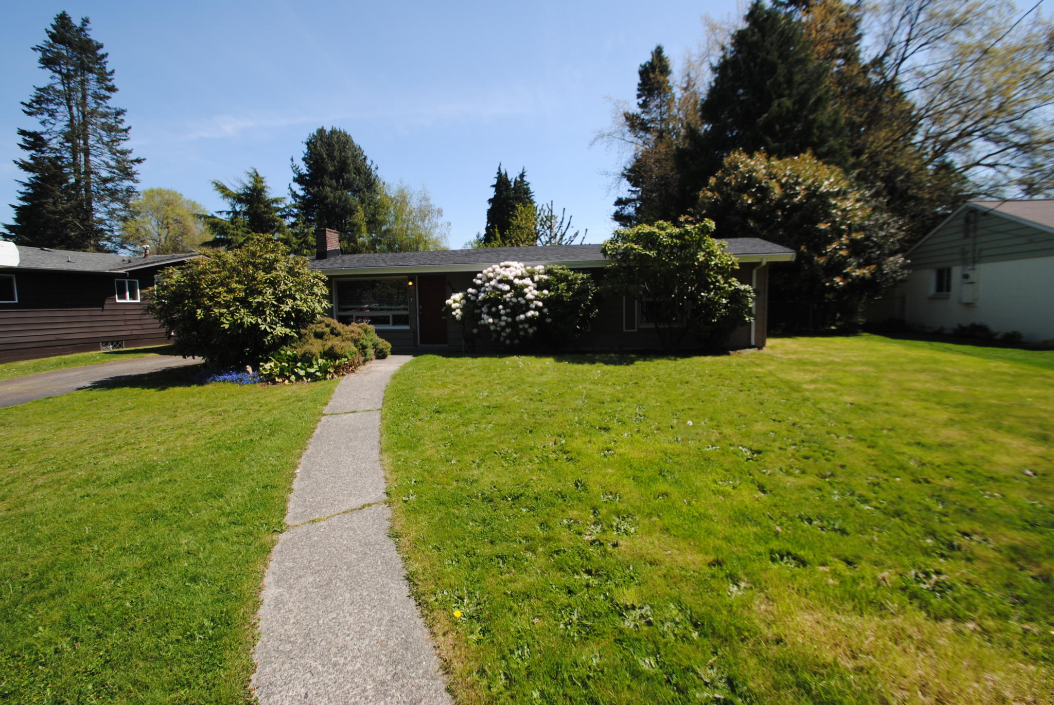 3127 N Baltimore St For Rent Ta a WA