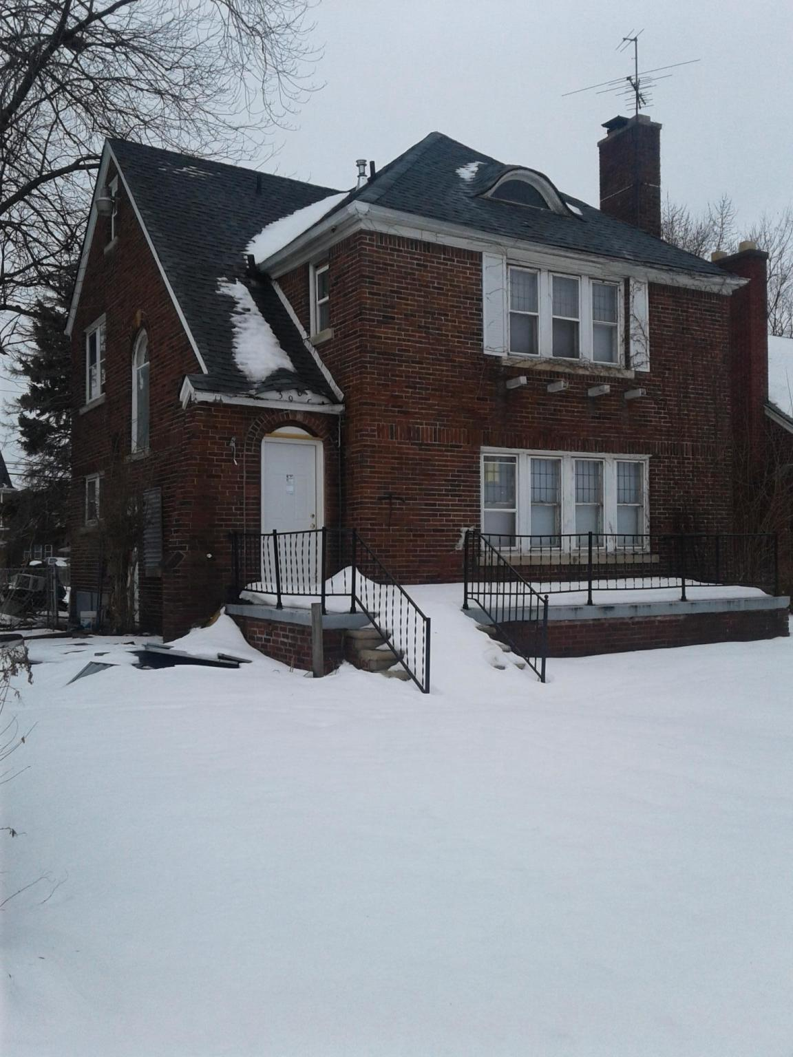 3605 Balfour Rd For Rent - Detroit, MI | Trulia