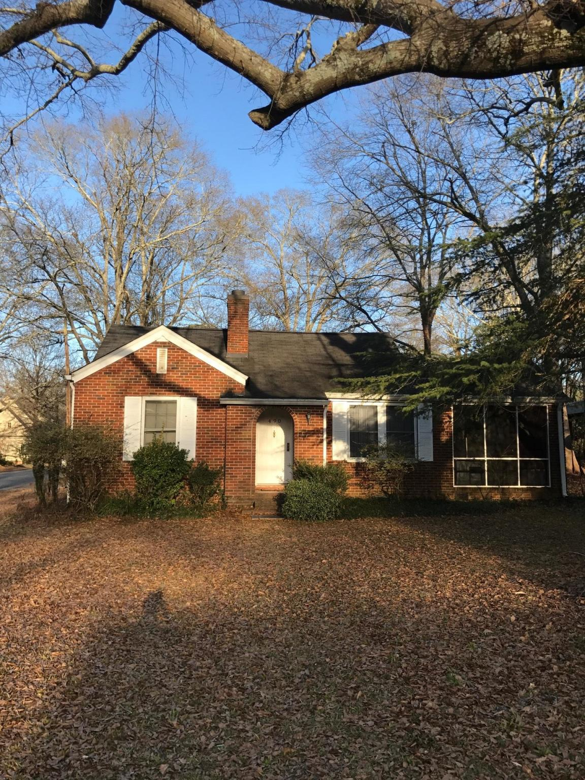 490 Milledge Cir, Athens, GA 30606 For Rent   Trulia