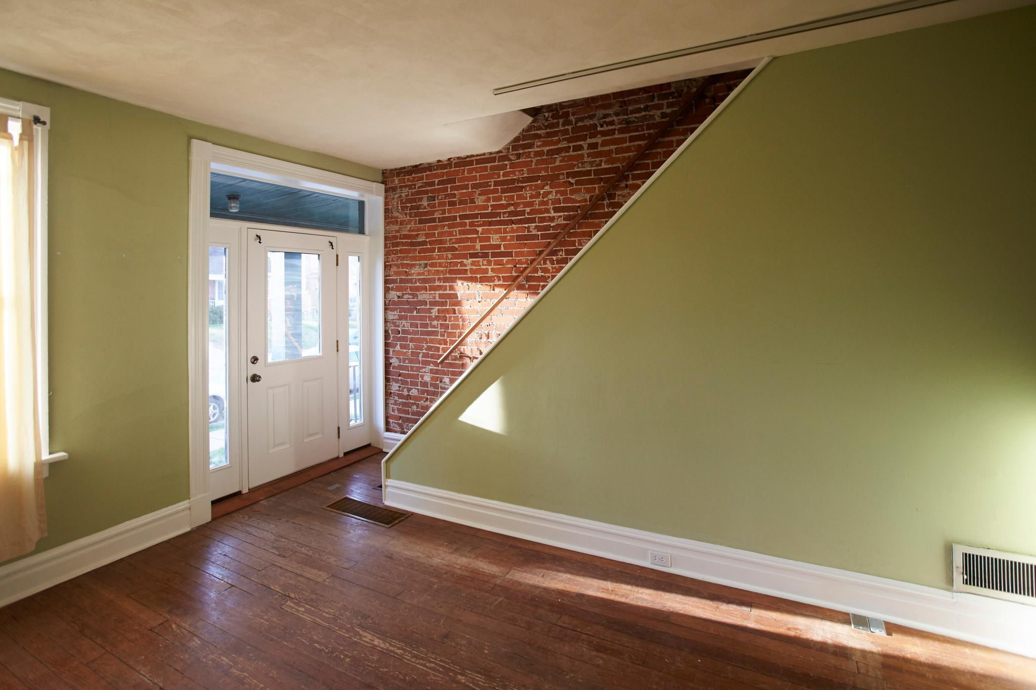 1112 Tamm Ave For Rent Saint Louis MO Trulia