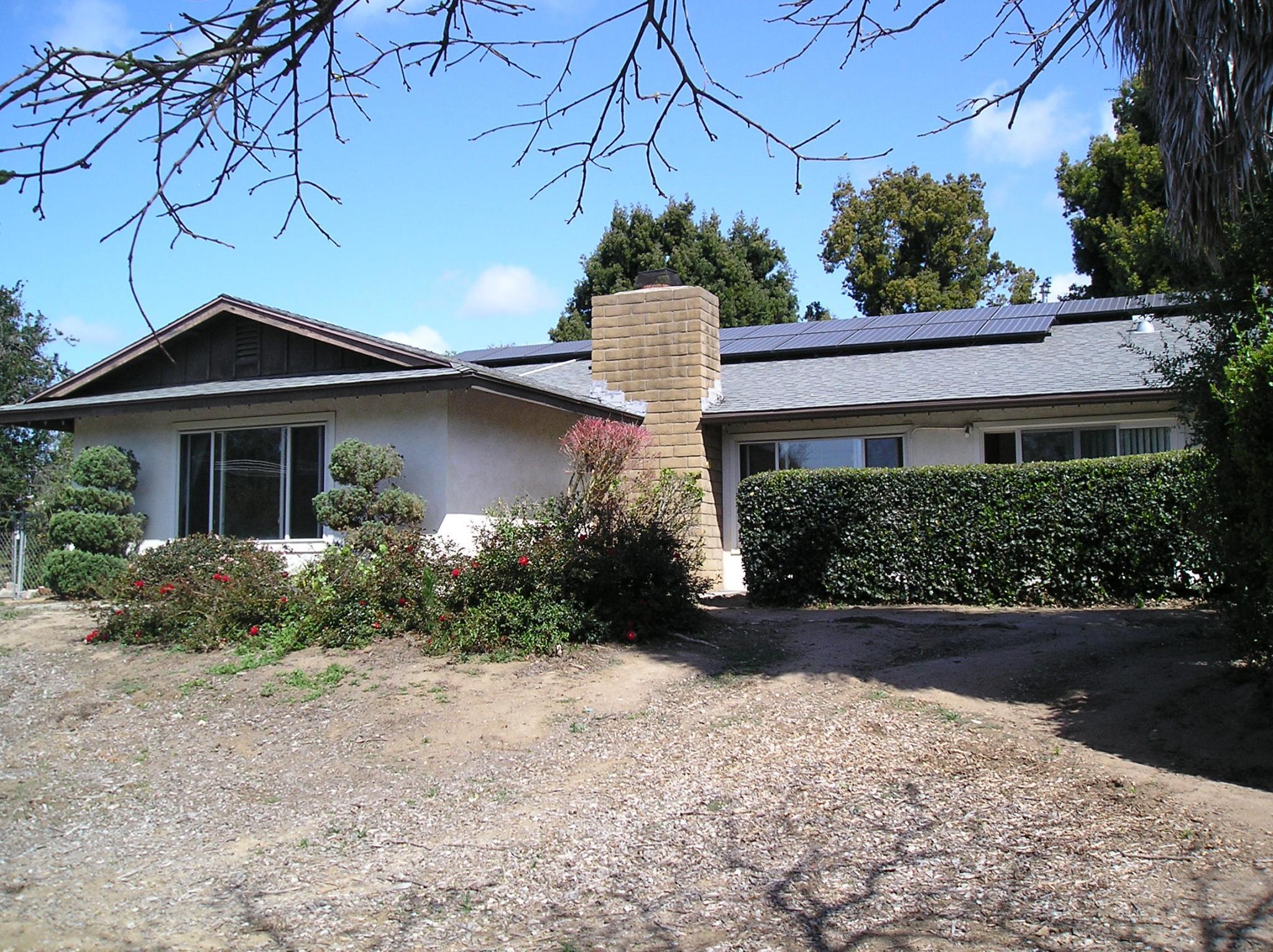 4558 Baja Mission Rd For Rent Fallbrook CA