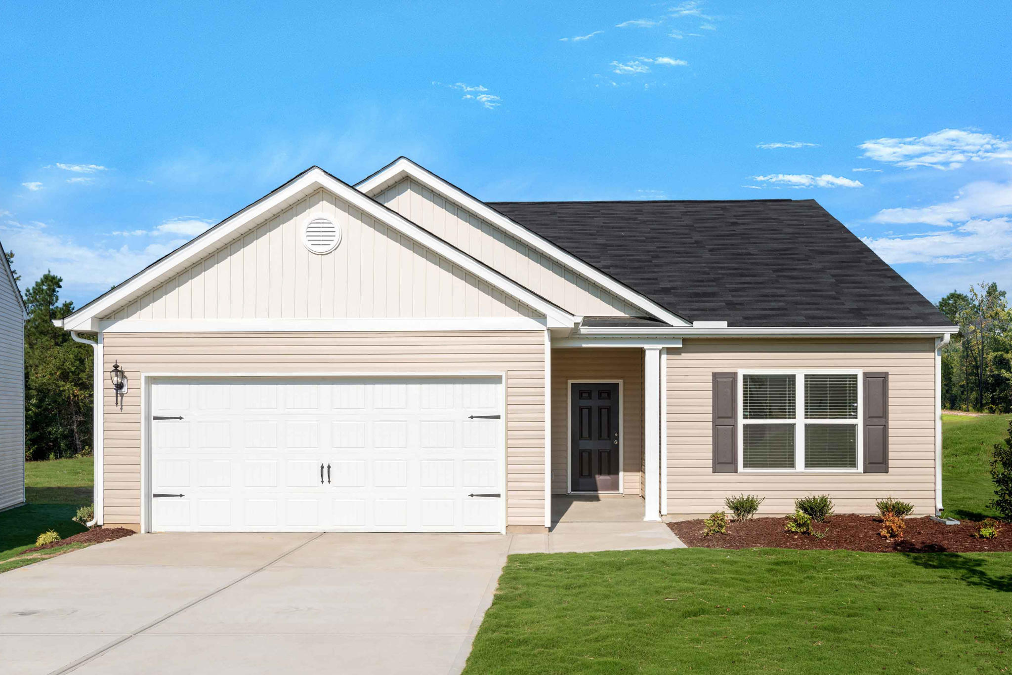 Kendall Farms By Lgi Homes New Homes For Sale Winston Salem