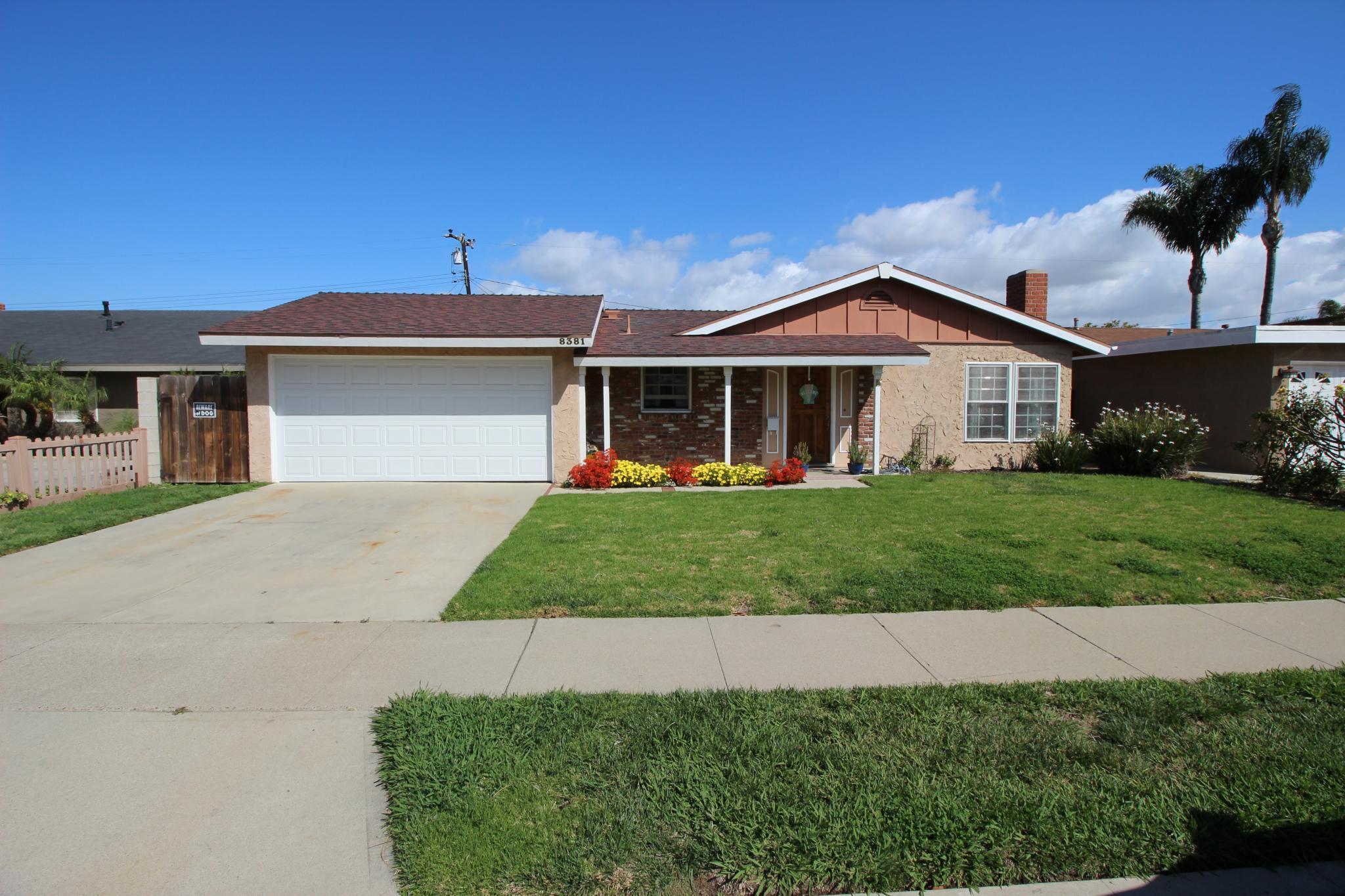 8381 Malloy Dr For Rent - Huntington Beach, CA | Trulia