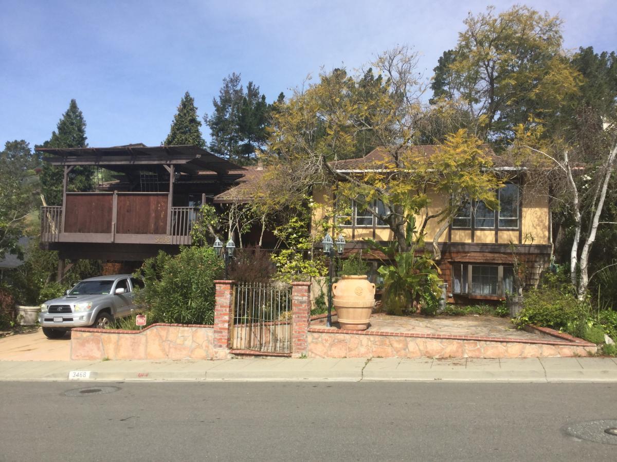 3468 Pinewood Dr, Hayward, CA 94542 For Rent | Trulia