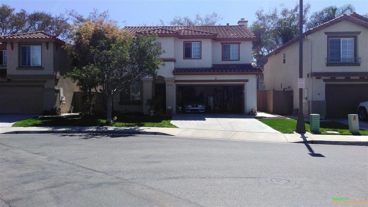 4753 Ventana Way For Rent - Oceanside, CA | Trulia