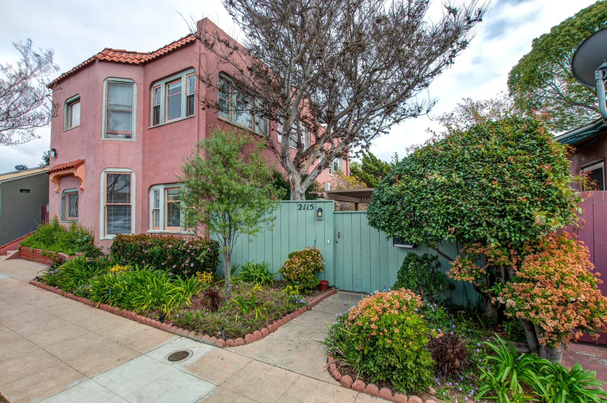2115 30th St For Rent - San Diego, CA   Trulia